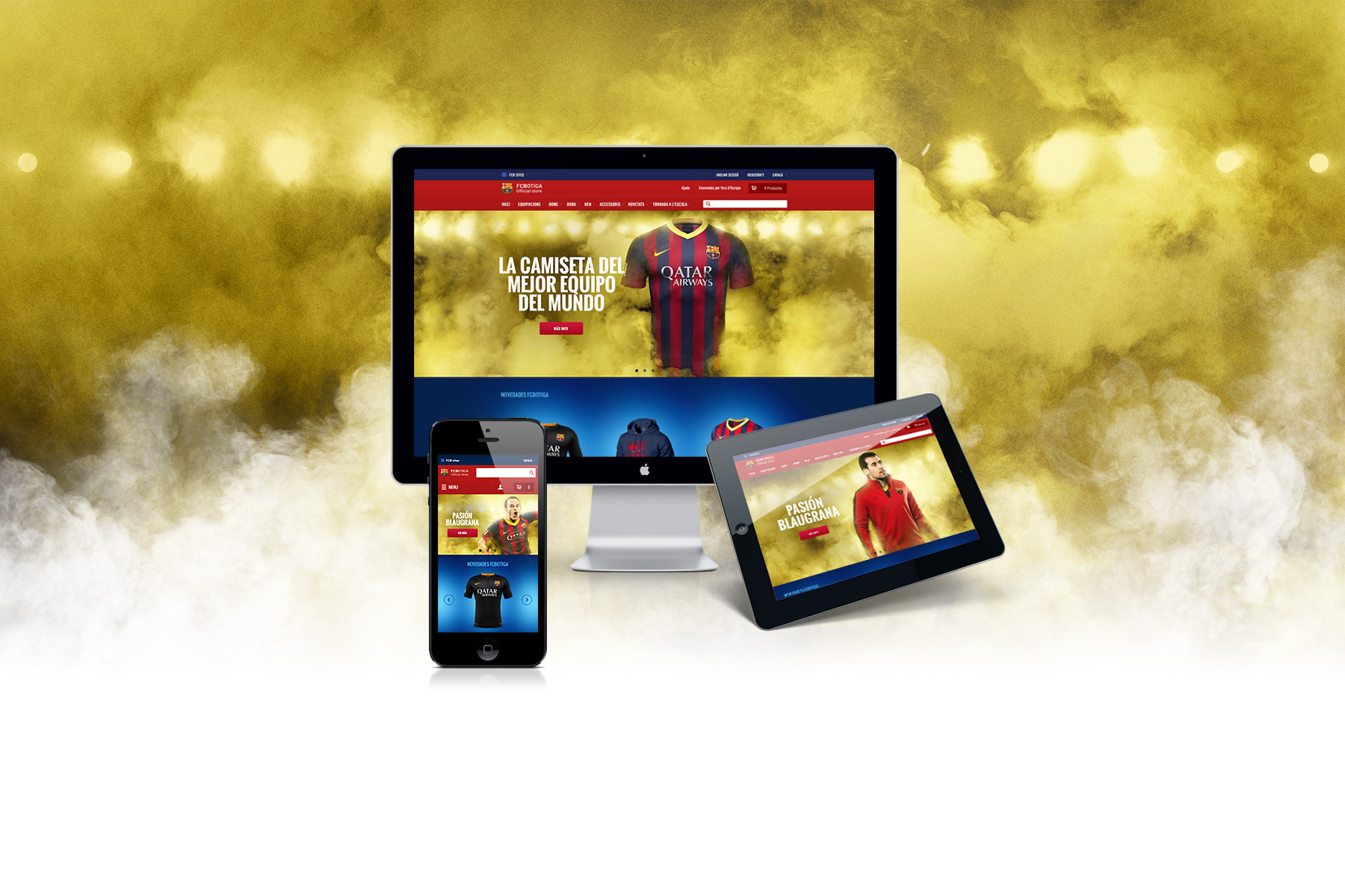 FCB E-Commerce