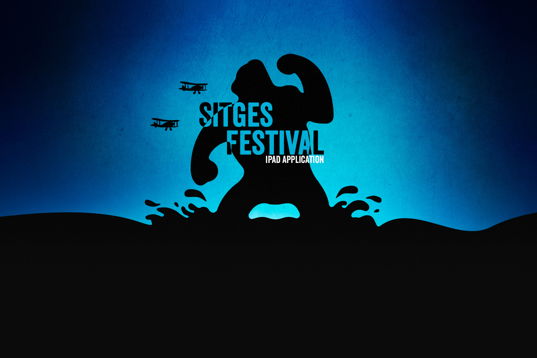 Sitges Film Festival – iPad App
